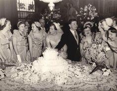 Chic Vintage Bride – Anne Kock