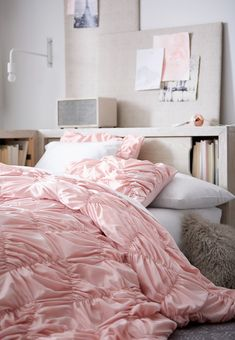 5 Ways To Decorate With Blush!