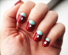 50 Simple and Easy Nail Art Designs for Beginners | Styles At Life