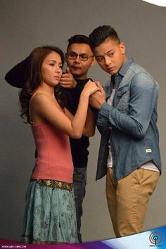 Kathniel exclusively dating definition