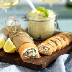 Fresh Rolls, Risotto, Seafood, Appetizers, Cupcakes, Cheese, Fish, Ethnic Recipes, Frases