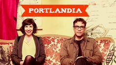 Fred Armisen and Carrie Brownstein send up the righteous, artistically inclined and 100% organic residents of Portland, Ore., in this sketch-based comedy series. Typical targets include artisanal light bulbs, feminist bookstores and indie rock.