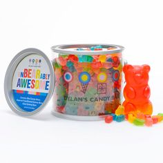 Dylan's Candy Bar Yummy Gummy Paint Can : Best Sellers - Candy