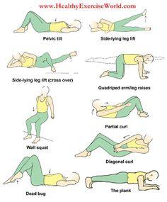 Exercises For Arthritis exercises for rheumatoid arthritis | Disease Pictures