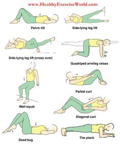 1000 images about exercises for arthritis on pinterest