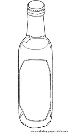 Drink Coloring Page 01 290x540