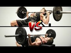 Incline Barbell Bench Press VS. Reverse-Grip Bench Press | WHICH BUILDS A BIGGER UPPER CHEST? - YouTube