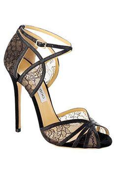 Tendance Chaussures  Jimmy Choo stylesvogue.com/  Tendance & idée Chaussures…