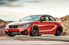BMW M2 Coupe To Launch In 2015