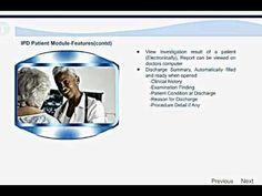 Healthcare Software, Web Based Hospital Information Management System,Hospital administration and management, hospital software system, software in healthcare, billing software system, HIS