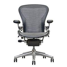 Herman Miller ® Basic Aeron® Chair