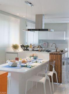 9 cozinhas para amar - Casa::