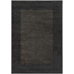 $899.25 Covington Midnight/Grey Border Area Rug