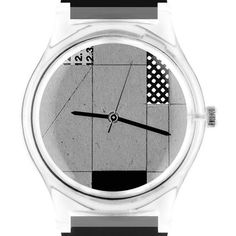 N°I020 Watch Unisex, 37€, now featured on Fab.