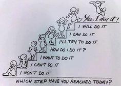 It's not that far a climb
