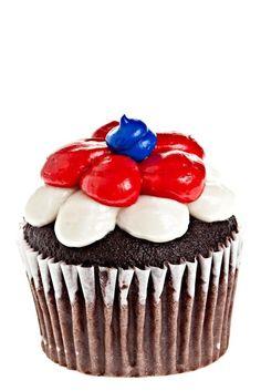 Pictures of Patriotic Cakes [Slideshow]