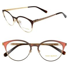 online glasses  Vaughan Eyeglasses in Burnt Lemon Tortoise for Men