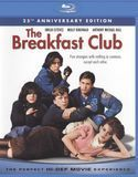 The Breakfast Club [25th Anniversary Edition] [Blu-ray] [1985]
