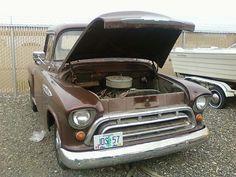 57 Chevy Pick Up   Pasco WA