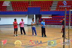 Galería Fotográfica Curso de voleibol en Aguascalientes ~ Ags Sports