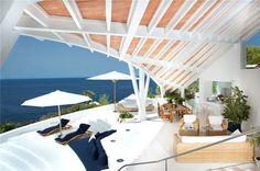 Holiday Villa Design in Palma de Mallorca