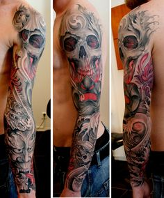 50 Unique Tattoo Ideas For Your Chest, Back, Arm, Ribs And Legs. Authentic…