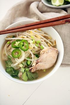 Apparently, therecipe for Chicken Pho that I posted back in December 2013 is missing. It appears that there wasa technical error that deleted the recipe. It's a shame (and very alarming) th…
