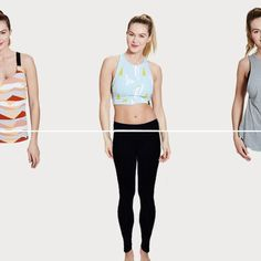 25079fb53f4772 Choose from a dynamic range of sustainable clothing to keep you in shape! * GOTS