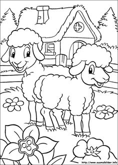 Keep Your Kids Entertained with Thousands of Easter Coloring Pages: Coloring Book's Free Easter Coloring Sheets Easter Coloring Pictures, Free Easter Coloring Pages, Easter Coloring Sheets, Spring Coloring Pages, Easter Colouring, Cute Coloring Pages, Animal Coloring Pages, Free Printable Coloring Pages, Coloring Pages For Kids