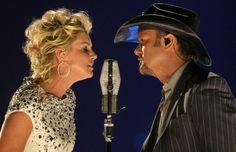 CMT Music Awards: Top 12 Musical Performances....Faith and Tim