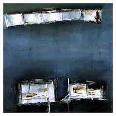 Toile Auroch Artiste Peintre Peinture abstraite Peinture moderne Peinture contemporaine Graveur