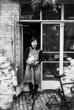 Akiko Hirai — Oxford Ceramics Gallery