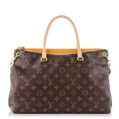 f1e9d22949ea Louis Vuitton Replica Tuileries handbag Black Noir