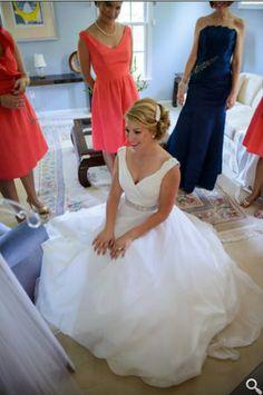 Flowing Chiffon SImple Twirl Bridal gown - Custom Wedding Dresses by AvailCo  (32 of 60).jpg