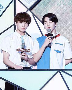 160725 BTS @ Ulsan summer festival    © MINToYou    #Jimin & #Jungkook ~ - - #BTS #bangtan #bangtanboys #방탄소년단 #방탄