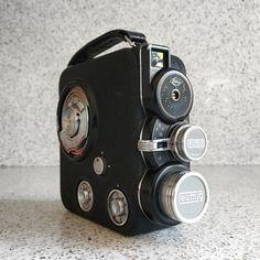 Eumig C3 8-mm