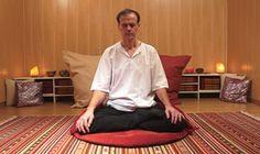 Meditación guiada con Juan Manzanera. www.aomm.tv #meditacionguiada #meditaciononline #meditacion