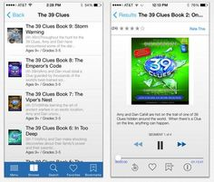 Call it 'Netflix for audiobooks,' but with a decidedly kid-friendly selection. Read this article by Rick Broida on CNET. via @CNET