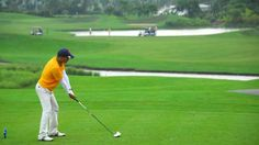 Golf hiện nay ngày càng phát triển, nhu cầu về golf cho người chơi cũng ngày càng tăng. Bên cạnh đó, người chơi cong muốn phát triển môn thể thao này cho con cháu họ. Vậy con đường nào sẽ là tốt nhất để đưa những golf thủ nhí đến với môn thể thao này.