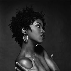 lauryn hill | Ms. Lauryn Hill and the Ancient Trees! | popingcherry