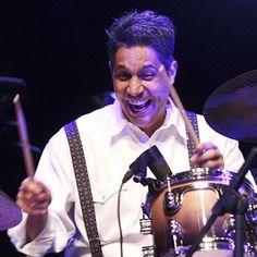 Así Suena Caracas / El quinteto Cacri Jazz mostró una espontánea puesta en escena en su presentación en el Teatro Principal (Foto: Miguel González)
