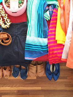 um estímulo pra deixar de lado a inércia fashion e experimentar novas idéias: por um estilo pessoal atualizado e cheio de vida!