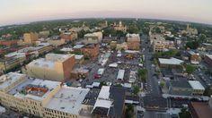 Bike Week 2016 Aerial Footage - Sandusky Ohio - http://uavjockey.com/uav-gear/multirotors/3dr-solo/bike-week-2016-aerial-footage-sandusky-ohio