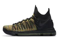 "pick up cb629 6e021 sneakers news Nike KD 9 Elite ""Multi-Color"" Kd 9,"