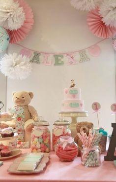 La Fiesta Infantil de Alexa por Terrón de Azúcar