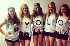 Which Group Halloween Costume Is Perfect For You And Your Friends?
