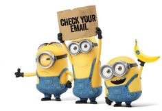 Chiquita Minions | Minion Recipes