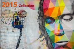 Best Street Art of 2015 (special)