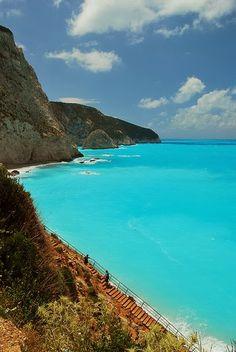 Lefkada Island, Greece: