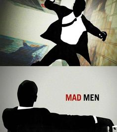 Mad Men gave my Sundays anticipation and a retrospective of the other side of the 1960's.